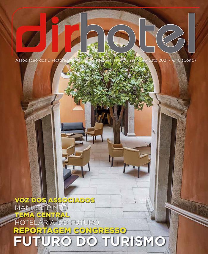 Revista Dirhotel - Edição 42